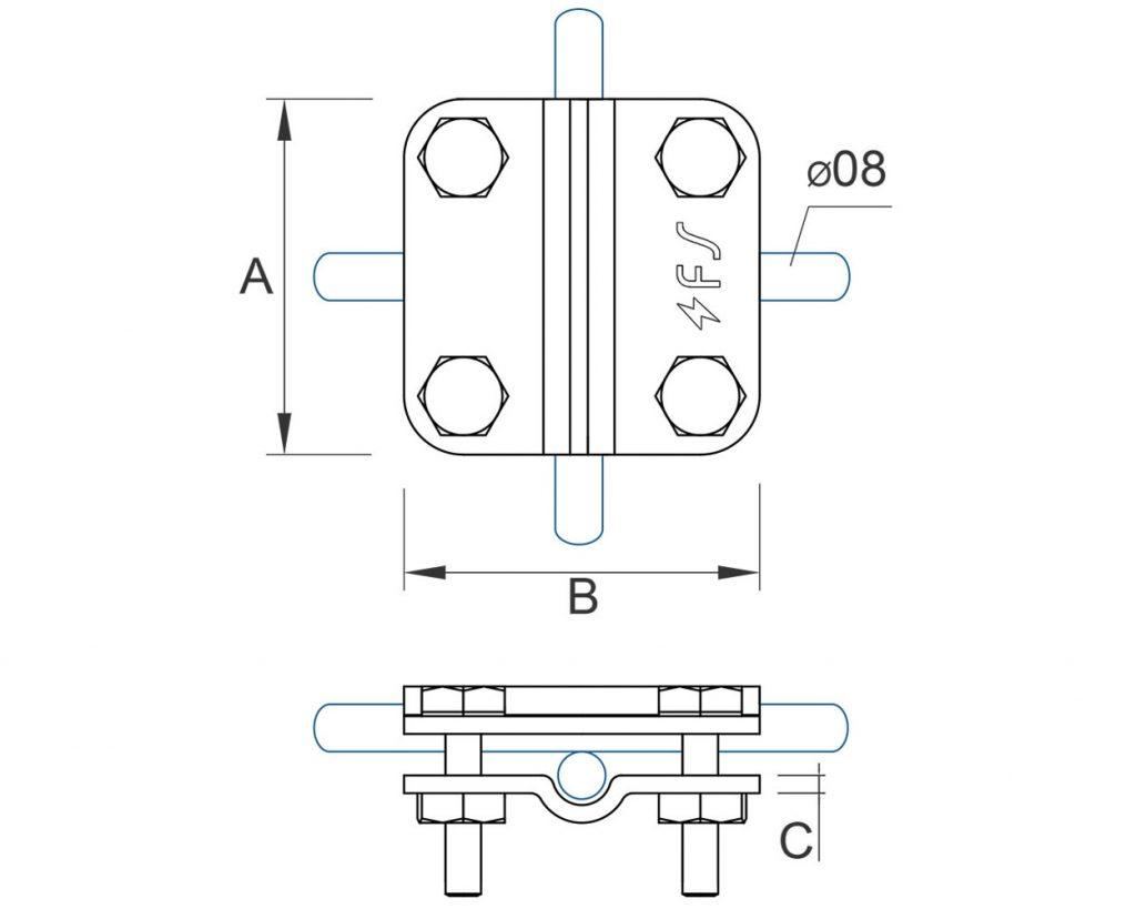 C-021 схема