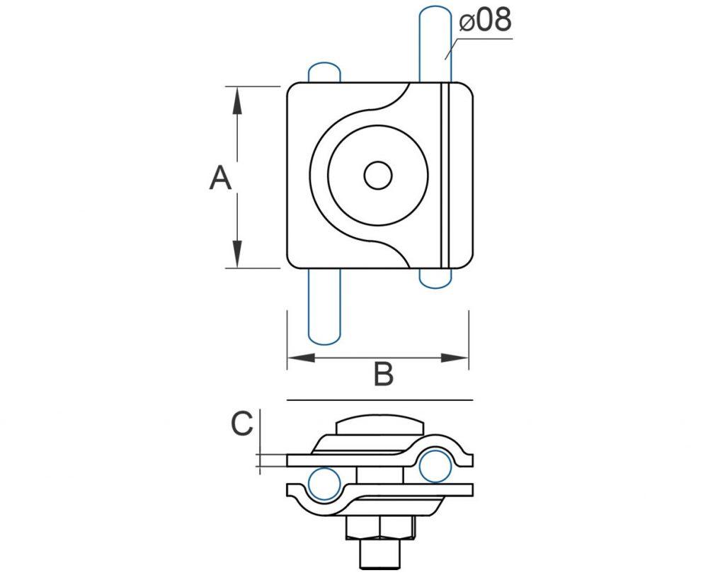 C-011 схема