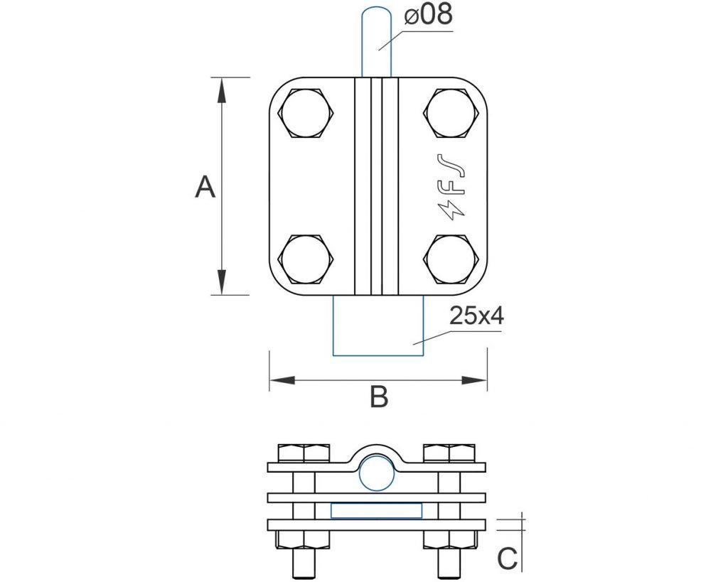 C-031 схема