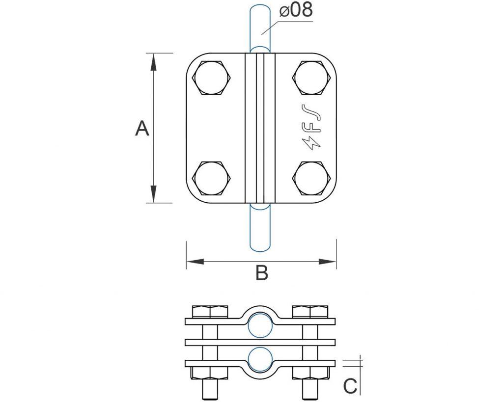C-033 схема