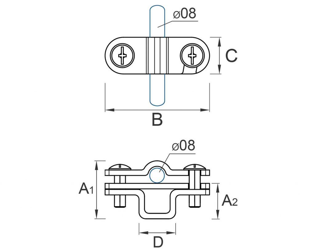 H-030+ схема