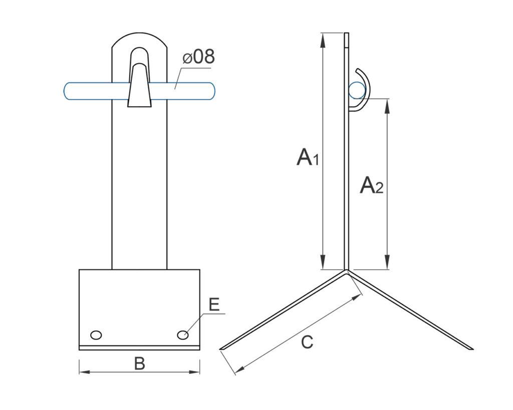 H-043 схема