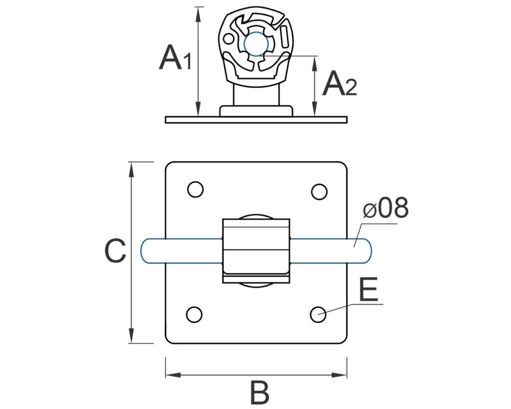 H-061 схема