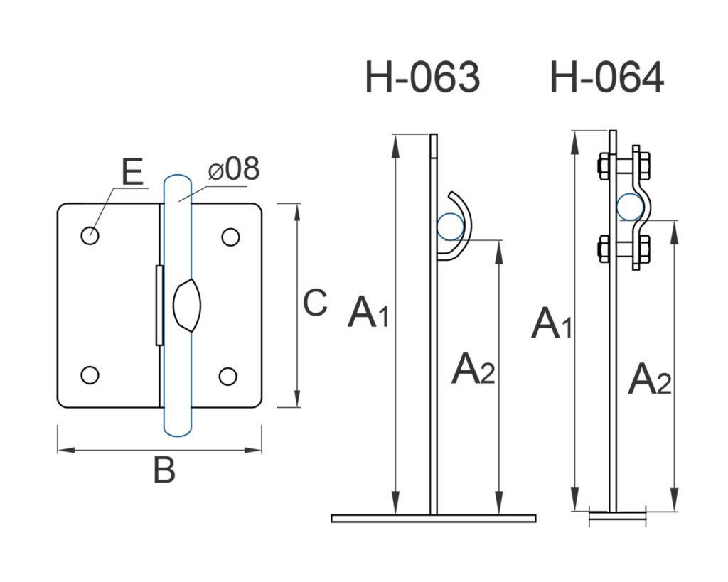 H-063+ схема