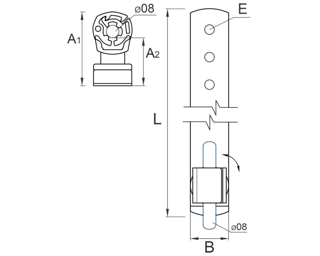 H-071 схема
