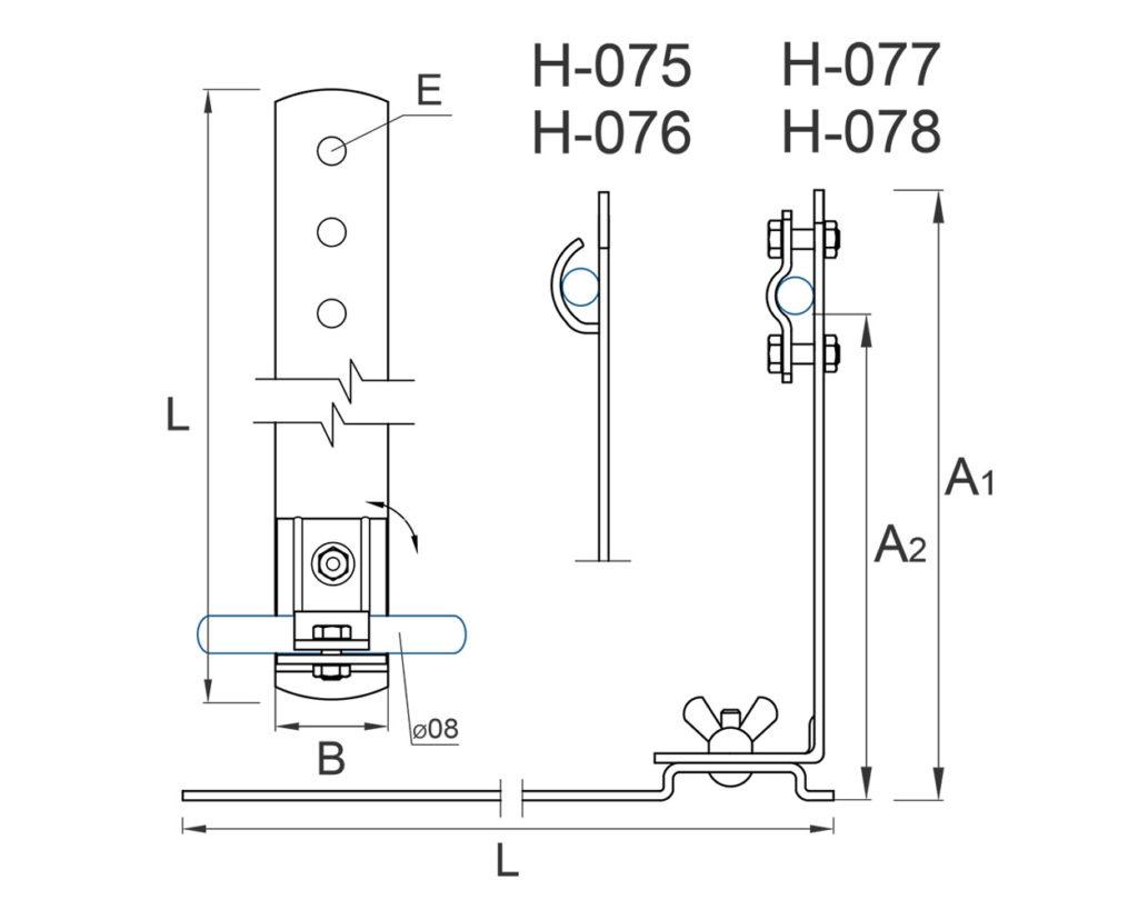 H-073+ схема