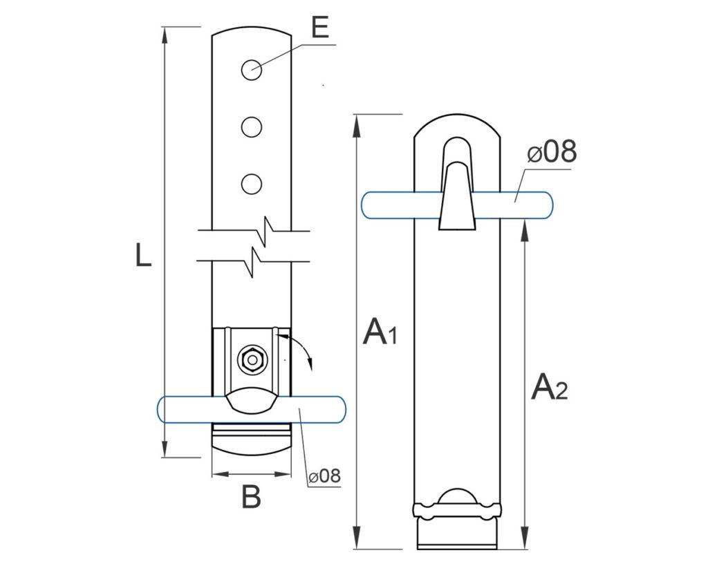 H-073 схема