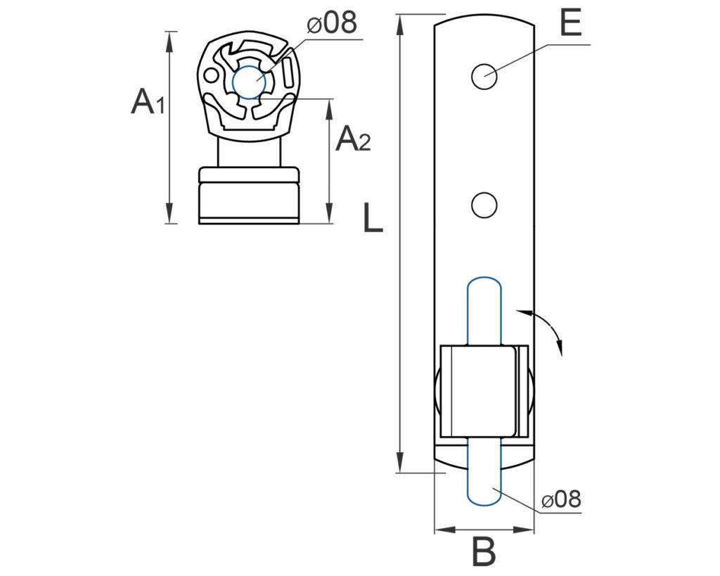 H-081 схема