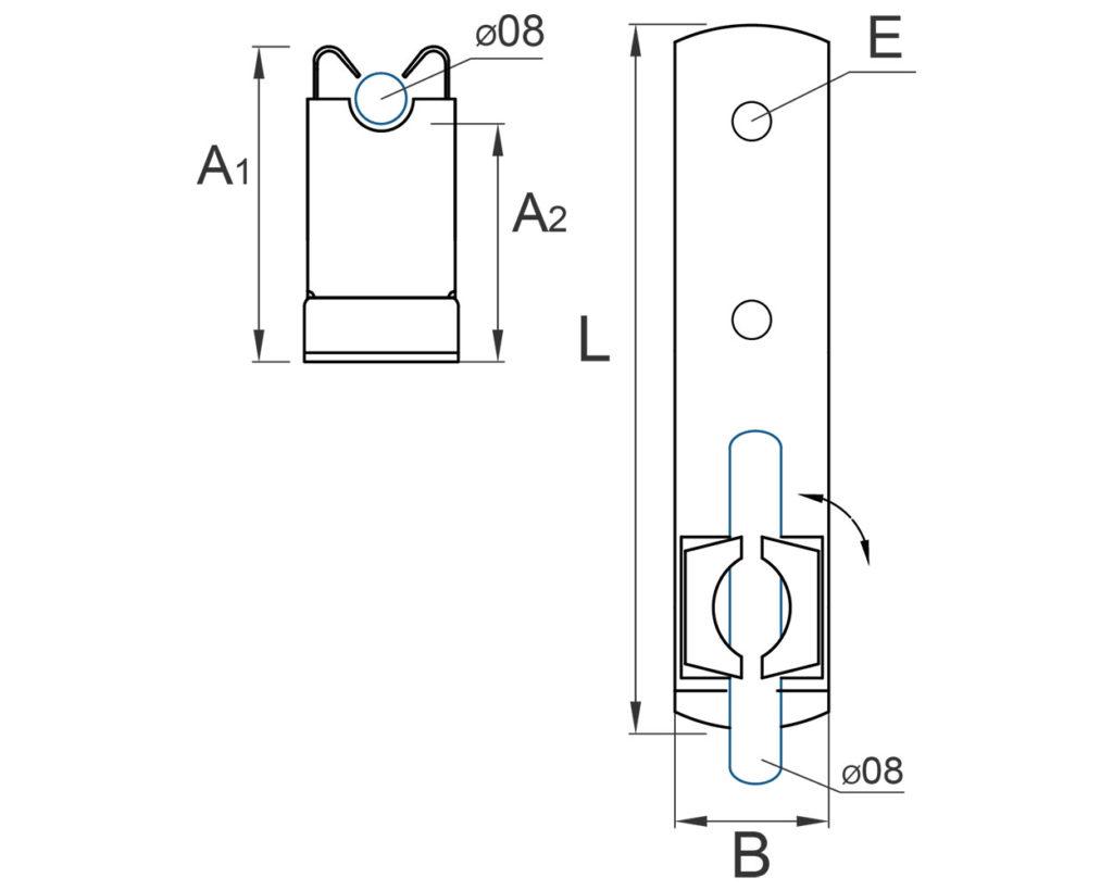 H-082 схема