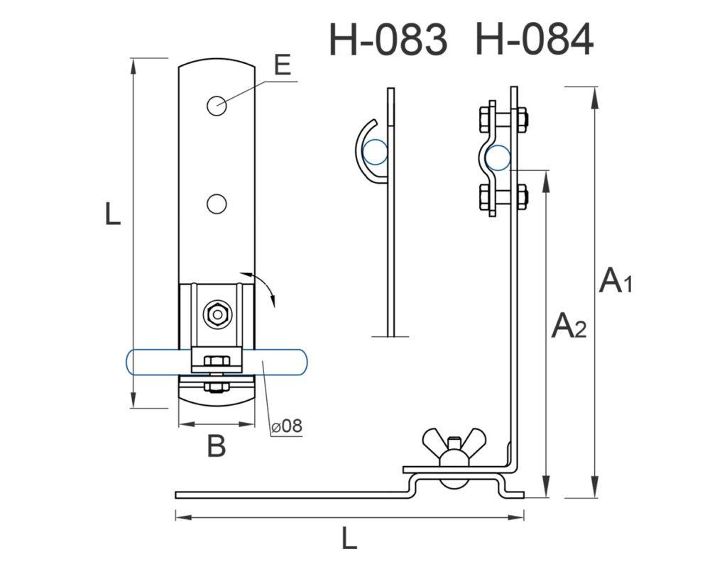 H-083+ схема