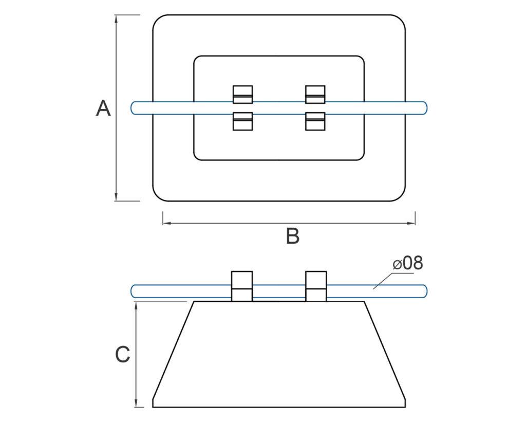 H-303 схема