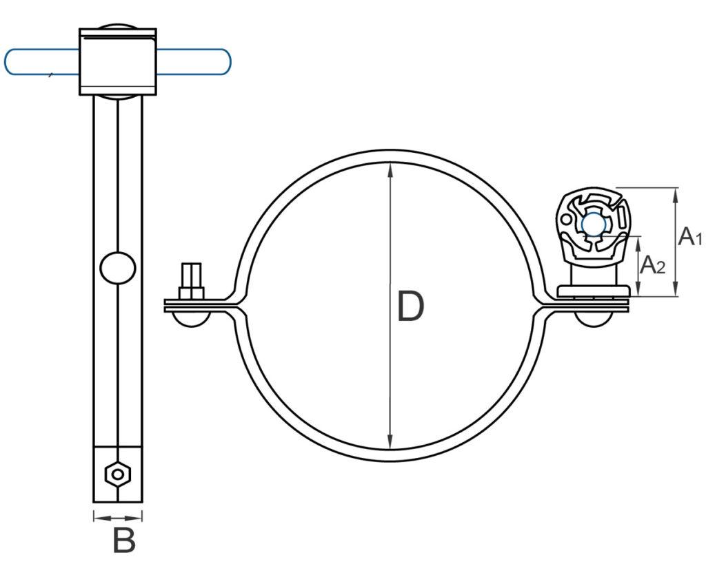 H-801 схема