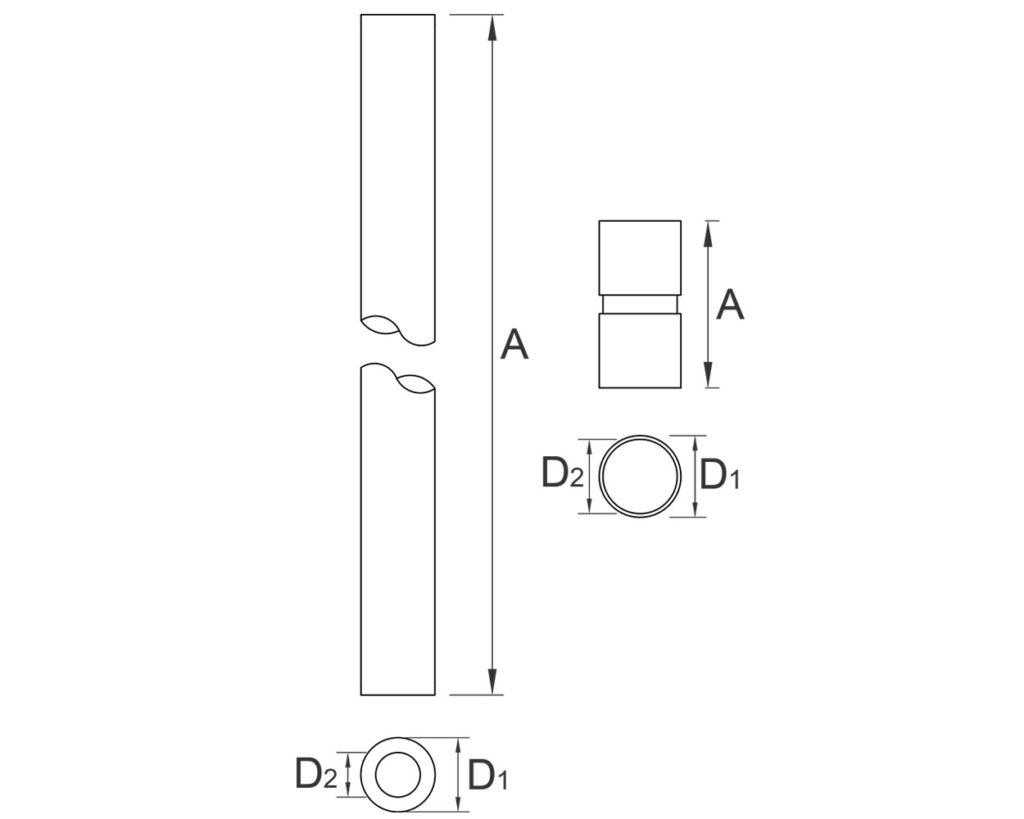 K-201 – схема