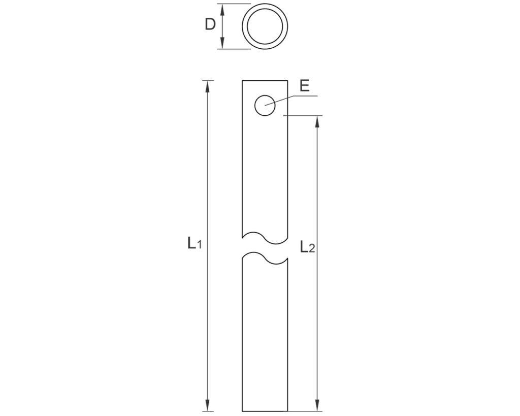 K-274 – схема