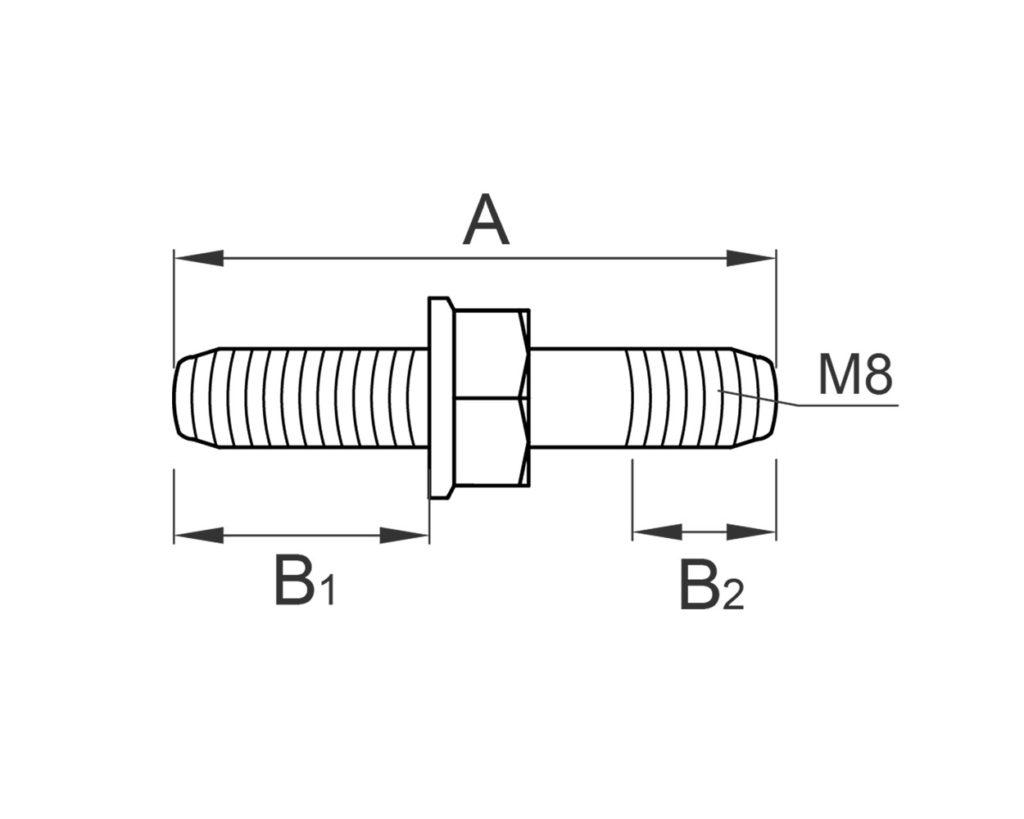 K-808 – схема