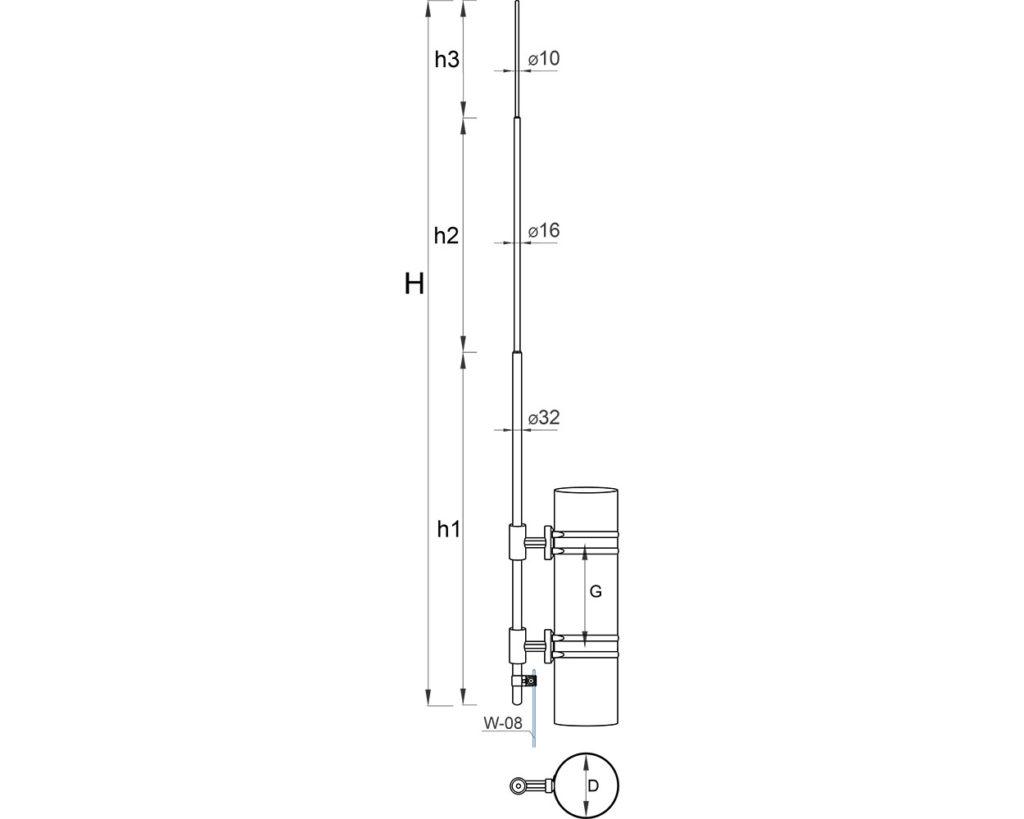 M-09 схема