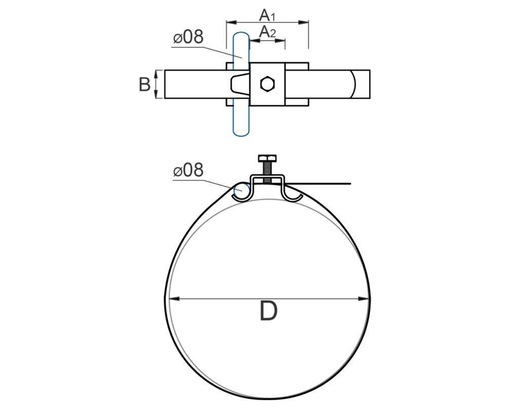H-820-схема