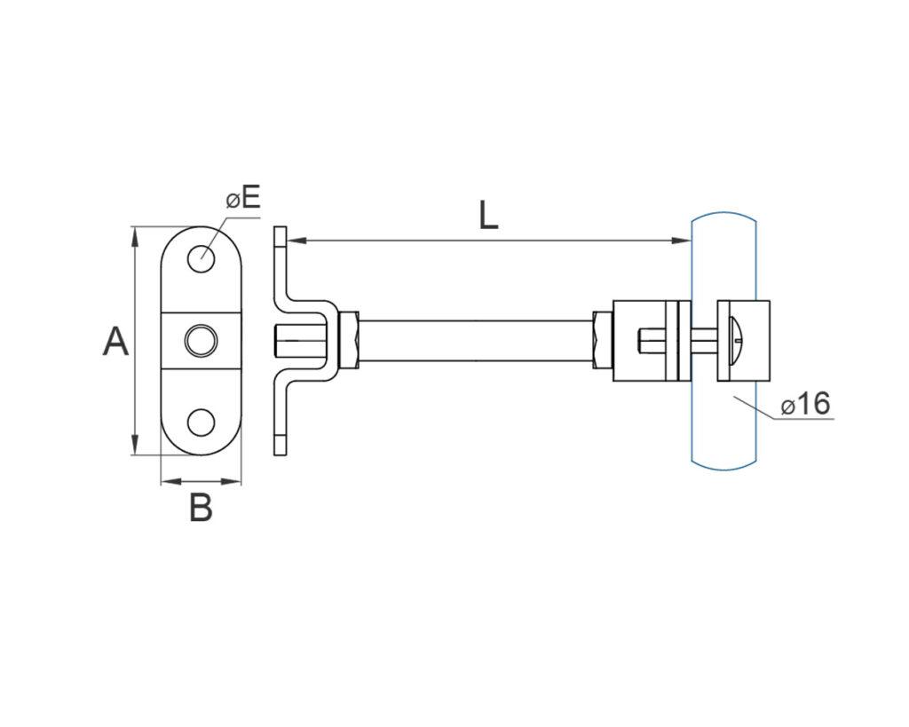 M-020 схема