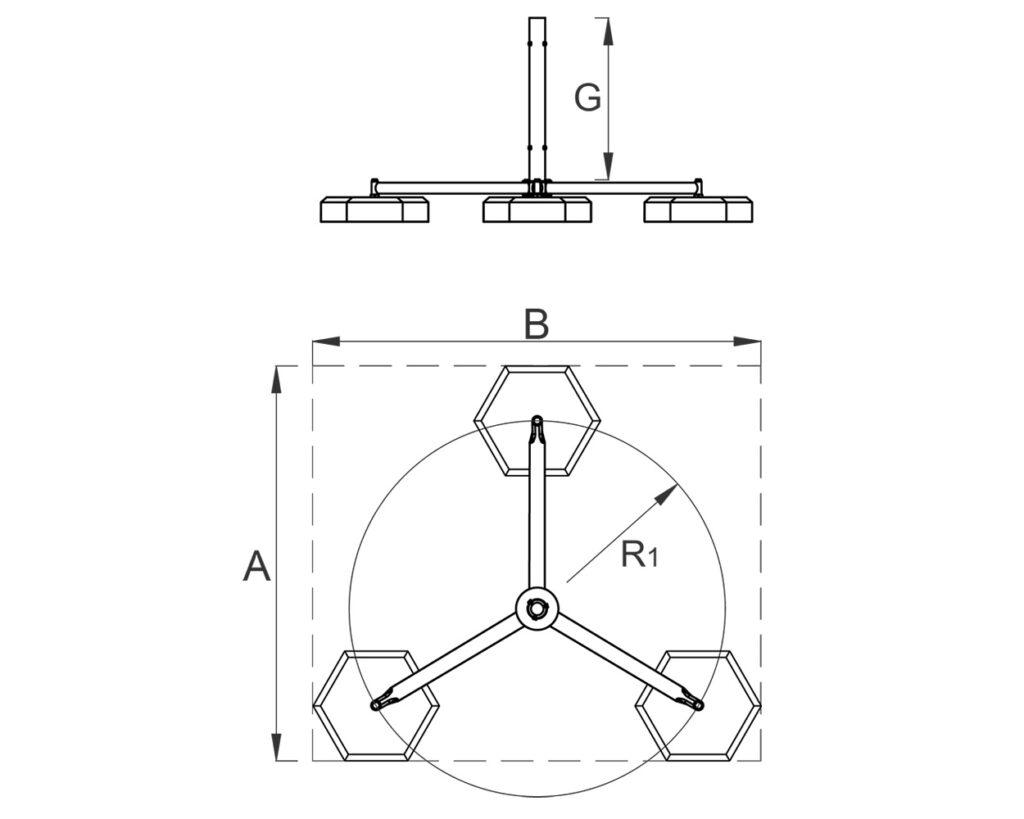 M-065 схема