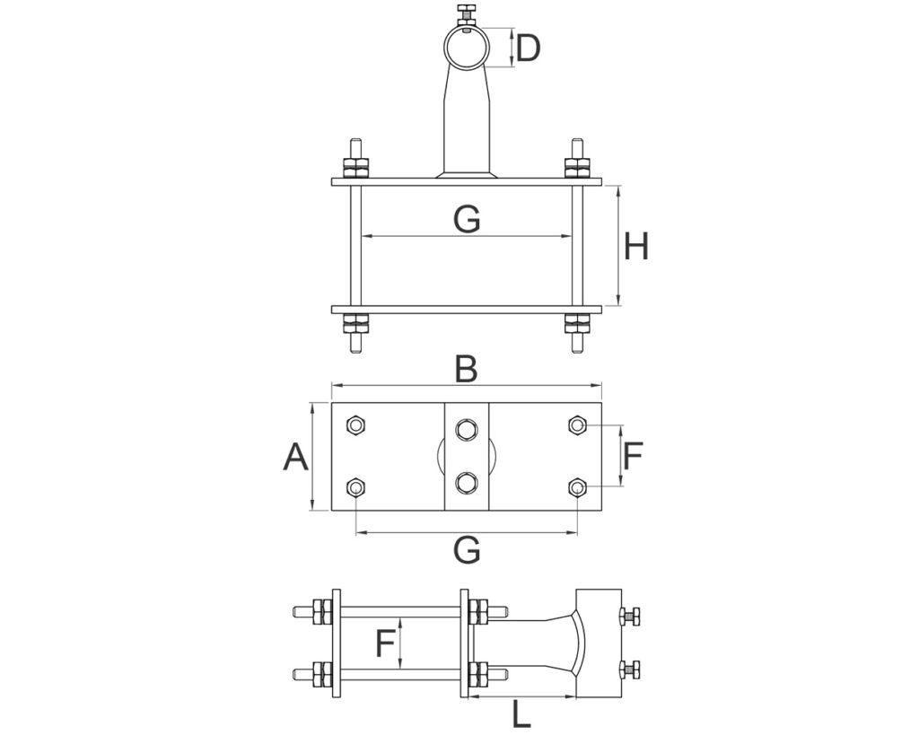 M-080 схема